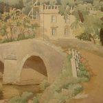Veronica Burleigh Iford Bridge