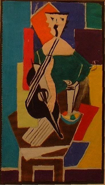 Edward Rogers musician